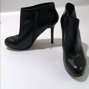 Nine West Fessup ankle boot